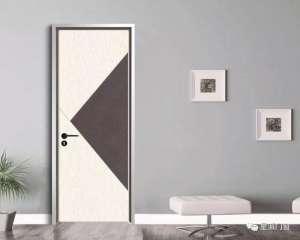 星派门窗缔造绿色家居之--铝木生态门位置开关